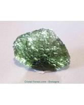 Moldavite (tectite) - brute 4,62 gr