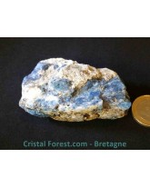 Afghanite sur gangue - 6,7 cm