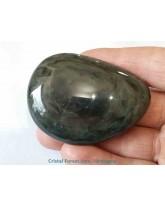 Galet d'obsidienne Mentogochol