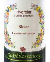Hydrolat Bleuet - Centaurea cyanus