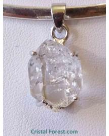Cristal diamant d'Herkimer