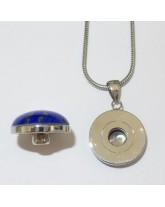 Pendentif porte-clip  pour bijoux interchangeable K-YOU