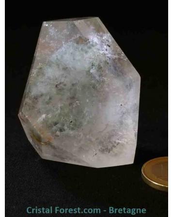 Quartz Chlorite