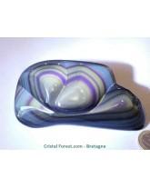 Obsidienne oeil céleste (arc-en-ciel) - Formes libres