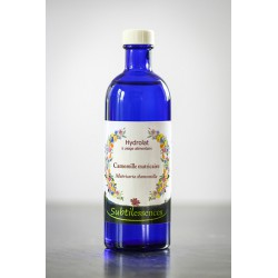 Hydrolat Camomille matricaire - Matricaria chamomilla (eau florale)