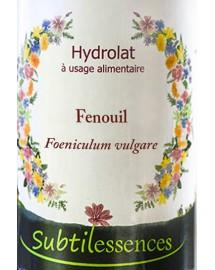 Hydrolat Fenouil - Foeniculum vulgare