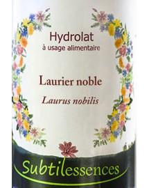 Hydrolat Laurier noble - Laurus nobilis