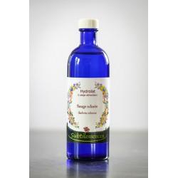 Hydrolat Sauge sclarée - Salvia sclarea (eau florale)
