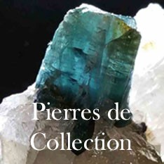 Pierres de collection